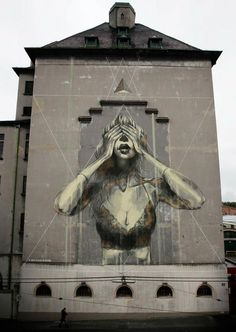 Faith47, Vienna