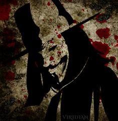 V for Vendetta by ViridianGFX Action Films, Deviantart