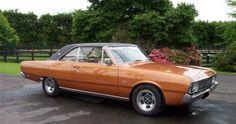 1970 Chrysler VG Valiant 770