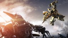 Transformers: The Game on Vimeo