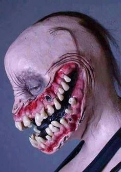 Someone needs a #dentist!