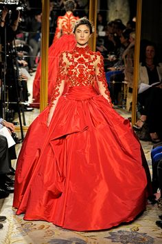 Marchesa - Belle of the ball