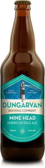 Dungarvan Mine Head, APA 50cl | thebeerclub.ie