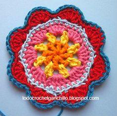 flor-crochet.jpg (333×329)