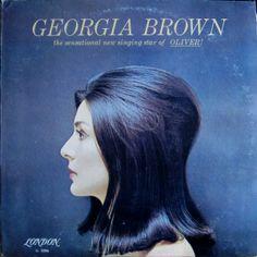Georgia Brown - Georgia Brown