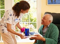 Home Health Aide - Jobs That Help People