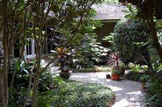 Savannah Courtyards | Courtyards of Savannah