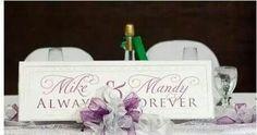 Wedding ideas http://creativesayings.uppercaseliving.net