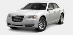 Featured Car: 2014 Chrysler 300