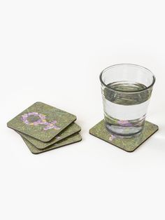 """Female ♀"" Coasters (Set of by juneaasheim Sell Your Art, Coaster Set, Female, Interior, Prints, Indoor, Interiors, Coasters"