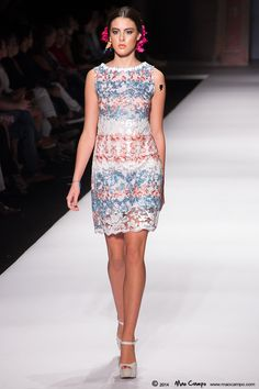 Hernán Zajar Cali, Peplum Dress, Dresses, Fashion, Beauty, Vestidos, Moda, Fashion Styles, Dress