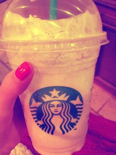 Love Starbucks<3 Yummy