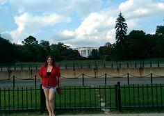 White House, October 1,2014