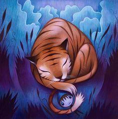 """""""Sweet Dreams"""" by Jeremiah Ketner"""