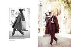 Marina Alonso #model #fashion #magazine #editorial #photographer