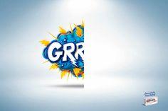 Gelocatil: #ads #marketing #creative  #Print Ads #publicidad gráfica. Entre en el fantástico mundo de elcafeatomico.com para descubrir muchas más cosas! #advertising