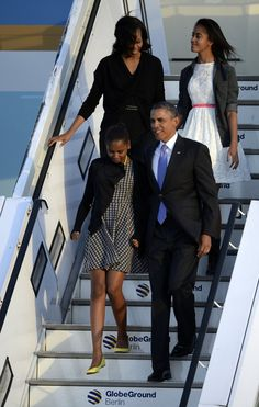 Pin for Later: You'll Want to Shop Every Single 1 of Malia Obama's Sundresses For Summer  Wearing a lacy white design.