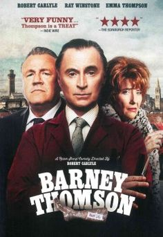 Awkward hairdresser Barney Thomson, lives a life of desperate mediocrity, but his uninteresting life is about to go from 0 to 60 in five seconds, as he enters the grotesque and comically absurd world of the serial killer in this hilarious dark comedy.  Released 12/13/17  (96 min)