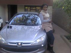 Rebecca Nkhoma from Zimbabwe