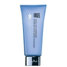 Angel Perfuming Hand Cream - Soften and pamper your hands with the sensual touch of luxurious ANGEL hand cream that creates a layer of heavenly moisture with the Intense Diffusion System (IDS Technology).