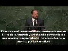 ▶ DISCURSO LEONARDO DICAPRIO POR EL CAMBIO CLIMÁTICO EN LA ONU - YouTube