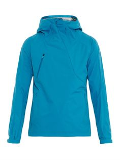 DESCENTE ALLTERRAIN Parahem W-motion hooded jacket (207363) £498