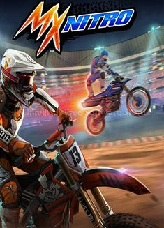 Motocross Country Fever Game Free Download
