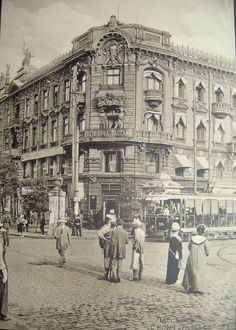 : Старая Одесса