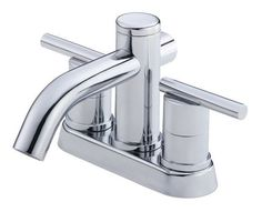 View the Danze D301058 Centerset Bathroom Faucet From the Parma Collection (Valve Included) at Build.com. At HD.    @QB $143.55 - 5%