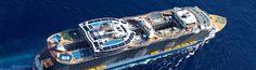 Royal Caribbean Ships/Deckplans