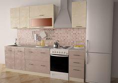 Модульная кухня Оля 7