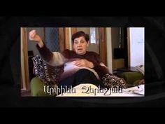 ARPINE JEREJYAN YEXERN GAXT - YouTube