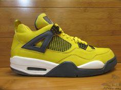 Nike Air Jordan XVI 16 s + Plus sz Ginger Chutney 2001 OG DS