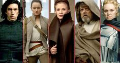 Star Wars 8 Cast Takes Over Vanity Fair and It's Epic -- Luke Skywalker, Princess Leia, Rey, Finn and Kylo Ren are back in a new series of photos from Annie Leibovitz. -- http://movieweb.com/star-wars-the-last-jedi-cast-vanity-fair-covers/