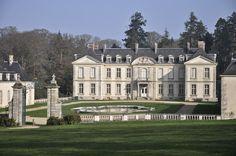 Le Versailles breton | Château de Kerguéhennec à Bignan (Mor… | Flickr