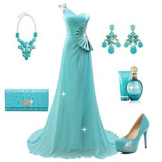 Check out our beautiful Dresses today Outfits Mujer, Dress Outfits, Fashion Dresses, Elegant Outfit, Elegant Dresses, Formal Dresses, Pretty Outfits, Pretty Dresses, Blue Wedding Dresses