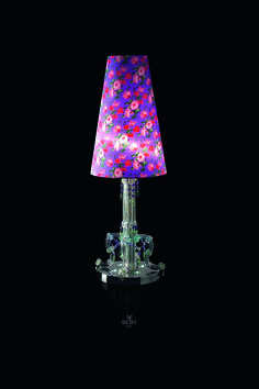 130 Collection. Table Lamp.