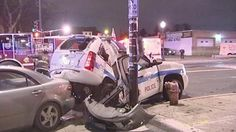 3 injured in Portage Park crash involving police car Police Patrol, Police Cars, Police Vehicles, Chicago Police Officer, Emergency Vehicles, Car Crash, Classic Cars, Military, Trucks
