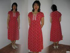 Valentine's Day Dress de Jemajyng Modèle: Simplicity 5049