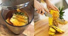 Il tè di buccia d'ananas è una vera miniera di effetti benefici per la salute. Oltre ad aiutarci a stare bene, favorisce anche la perdita di peso. Inoltre..