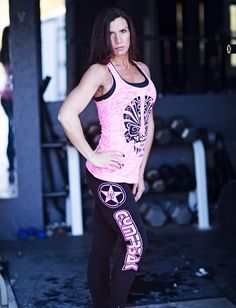 Get the hottest gym gear at gymfr3aks.com