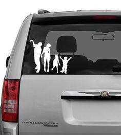 Zombie family! haha