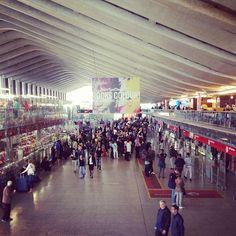 Stazione Roma Termini (Lazio)
