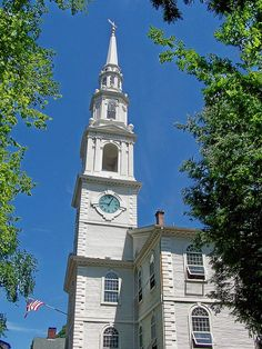"The First Baptist Church in America was founded by Roger Williams in Providence, Rhode Island in 1638. Williams, known as ""The prophet of religious freedom,"" broke from the Church of England to establish a democratic church which would be a ""shelter for persons distressed of conscience"""