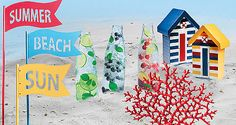 Gestalten Sie Ihre #Einrichtung #Schaufenster #Räume mit unserem #Sommer- #Sale ☀Spezielle Sonderangebote zum Thema Sommer https://www.decowoerner.com/de/Saison-Deko-10715/Sommer-10744/Sommer-Sale-11658.html