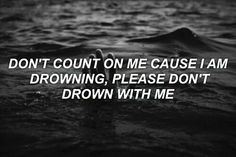 The Amity Affliction // Don't Lean On Me