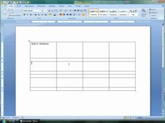 Multiple Envelopes In One Document Microsoft Word  Technical