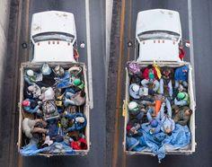#socialphotography #carpoolers Photos ©Alejandro Cartagena