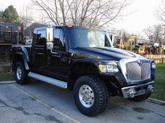 USED 2008 INTERNATIONAL MXT MEDIUM DUTY TRUCKS