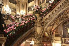ghostlywatcher:  Opera Garnier. Paris France. My blog posts